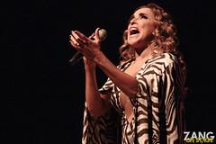 Daniela Mercury - A Voz e o Violo (Joo Pessoa - 09/07/2016) (@EduardoPhilippe) Tags: show music canon de photography casa mercury 7d daniela mpb brazilian superstar msica voz brasileira violo taipa ax 70d