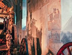 L'ombre du pass  (bernard78br) Tags: france canon eos photographie versailles ville yvelines chateaudeversailles castleofversailles 5dsr