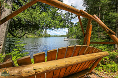 instagram (Bear Island Land Co., Inc.) Tags: sunset lake nature beautiful minnesota sunrise landscape outdoors photography living realestate rustic scenic property bluesky serenity housing ely upnorth northern staging northwoods bwca bwcaw elymn rawland lakecabins boundwaters