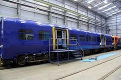 458514 74114 Doncaster 22.11.15 (jonf45 - 5 million views -Thank you) Tags: wabtec doncaster ecml trains railways br british rail class 458 4585 refurbishment south west juniper 4jop mso 74114 emu electric multiple unit