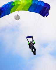 Hagerstown Flying Circus 2016 (WayNet.org) Tags: flyingcircus hagerstown indiana transporation waynecounty airplane airport grassairstrip parachute plane waynet exif:focallength=250mm camera:model=nikond7100 geocountry exif:make=nikoncorporation geocity exif:lens=tamronaf18270mmf3563diiivcpzdb008n exif:aperture=63 exif:isospeed=250 exif:model=nikond7100 geolocation geostate camera:make=nikoncorporation