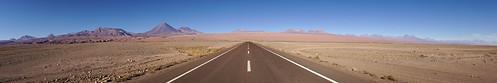 Paso Jama Road
