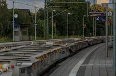 1424_2016_07_08_Baunatal_Guntershausen_BOXX_6193_841_mit_neuen_60'_Containerwagen_und_wenigen_Containern_DGS_69261_Hamburg_Waltershof_Altenwerder_Ost_-_Mnchen_Ri (ruhrpott.sprinter) Tags: ruhrpott sprinter geutschland germany nrw ruhrgebiet gelsenkirchen lokomotive locomotives eisenbahn railroad zug train rail reisezug passenger gter cargo freight fret diesel ellok hessen inselbahnhof guntershausen bebra boxxboxxpress db cantus hebhlbahn mrcedispolok prontorail rbk sbbc spagspitzke txltxlogistik wwwdispolokcom xrail 101 114 115 146 120 51 152 155 182 185 193 427 428429 482 628928 946 makde27001251 es64u2 es64f4 pbz ic re outdoor logo graffiti natur gterwaggon gterwagen