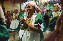 VI Encontro de Cultura Popular na Mata Norte (Secult-PE/Fundarpe) Tags: brazil brasil nordeste pernambuco glóriadegoitá culturapopular bandeirolas palhoça palhoção quadrilha terceiraidade dança mulher mulheres coreografia festa festajunina sãojoão peneira tapioca