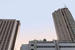 (Aly.Ess) Tags: architecture photography sky sheratonhotel hotel sheraton architecturephotography buildings lima