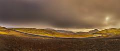 The Way (John_de_Souza) Tags: johndesouza theway iceland snaefellsnes road roadway country winding panorama morning moody landscape