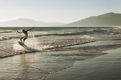 Tarifa (Sergiopr) Tags: tarifa cdiz espaa spain playa beach summer verano surf luz ligth viento wind