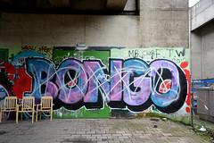 graffiti amsterdam (wojofoto) Tags: amsterdam graffiti wojofoto wolfgangjosten nederland netherland holland bongo