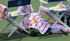 Fuel (Hear and Their) Tags: rogers cup toronto 2016 aviva tennis professional djokovic