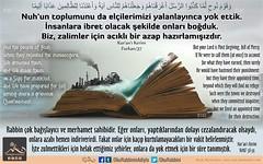 Kerim Kur'an (Oku Rabbinin Adiyla) Tags: allah kuran islam ayet ayetler verses verse god religion bible muslim noah noahsarka rahman tevhid islamic prophets jesus
