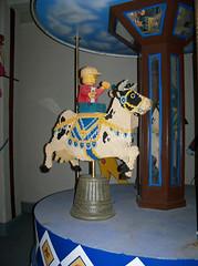 OH Bellaire - Toy & Plastic Brick Museum 144 (scottamus) Tags: bellaire ohio belmontcounty toyplasticbruckmuseum roadsideattraction sculpture statue display exhibit lego