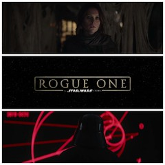Star Wars: Rogue One Trailer 2! (StarSaberSlash) Tags: starwars rogueone trailer december