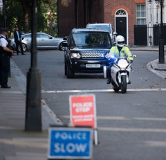 EU President Tusk leaves Downing Street (Ian Davidson photographer Protected by PIXSY www.p) Tags: brexit cabinetminister downingstreet politicians secretaryofstate politcis