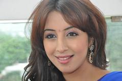 South Actress SANJJANAA PHOTOS SET-1