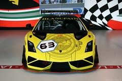 Lamborghini Gallardo LP570-4 Super Trofeo (Clment Tainturier) Tags: motors valley italy lamborghini museo santagata bolognese gallardo lp5704 super trofeo