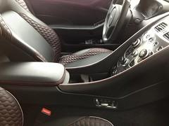 2014 Aston Martin Vanquish Volante V12 Auto 6Litre (mangopulp2008) Tags: auto martin aston volante v12 vanquish 2014 6litre