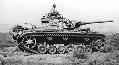 "Panzer iii Ausf M • <a style=""font-size:0.8em;"" href=""http://www.flickr.com/photos/81723459@N04/17131712360/"" target=""_blank"">View on Flickr</a>"