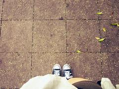 Độc bước (PeapBum) Tags: me hanoi