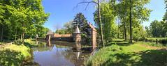 _haus_welbergen (l--o-o--kin thru) Tags: wasserburg münsterland moatedcastle hauswelbergen