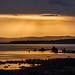 Mono Lake Stormy Sunrise