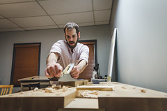 BogdanSevastianov-150430-5835 (sevbogd) Tags: wood school project photography wooden mr working hobby final stony brook adi van faculty bogdan sbs buskirk sevastianov