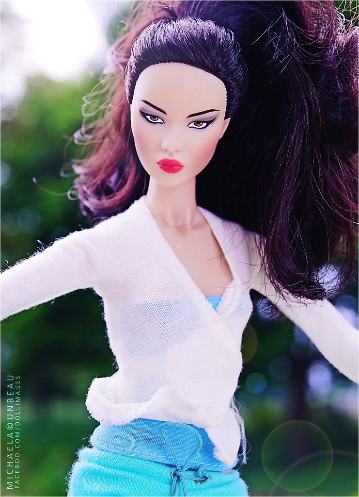 The World's Best Photos of fashiondoll and topmodel - Flickr