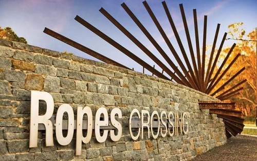 Ropes Crossing NSW