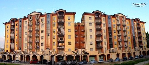 Condominio Diamante Acqui Terme