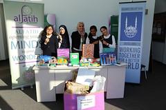 School Drive Al Faith Mustafa Center 2013