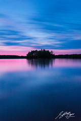 Haggetts Pond (Sotitia Om Photography) Tags: longexposure sunset sunrise canon landscape island massachusetts newengland andover reservoir waterscape haggettspond canon1740mm canonusa cambodianphotographer khmerphotographer sotitiaomphotography