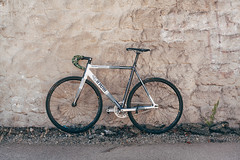 2014 Cinelli Mash Parallax (andyeclov) Tags: fixed gear track bike cycling fixie cinelli mash parallax