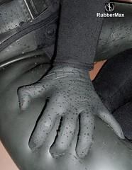 1005 17 (rubbermax) Tags: rubber wetsuit neoprene