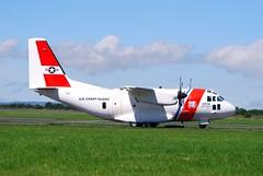 2714 HC-27J US Coast Guard (corrydave) Tags: 2714 uscg usmilitary military c27 spartan shannon hc27j
