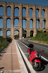 IMG_9668 (Cromik Photo) Tags: honda valle 800 vfr caserta cascate ponti vtec reggia acquedotto vanvitelli maddaloni carolino