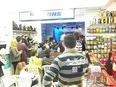 Entrada_ThomasPridgenPOA_sirvandez (91) (marz_poa) Tags: thomaspridgen sirvandez urbannboards milsons porto alegre rs brazil