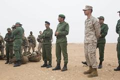 160712-M-AF202-158 (CNE CNA C6F) Tags: usmc marinecorps marines combatcamera comcam exercise 22meu meu marineexpeditionaryunit morocco africansealion usswasp usa moroccan