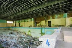 Swimming Pool G (Purge of Public) Tags: urbex swimming pool schwimmbad piscine bad abandoned becken ue urban exploration lost rotten derelict verlassen verlaten schwimmhalle indoorpool indoor abandone abandon
