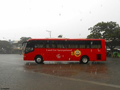 Land Car Inc. 172 (Monkey D. Luffy 2) Tags: philippines philbes bus enthusiasts society aspire daewoo