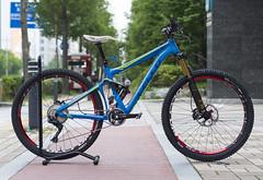 Cello Antelope 80 (Seungjun Im) Tags: bicycle korea cello mtb suwon antelope80