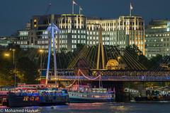 Golden nights... (Mohamed Haykal) Tags: leica england london westminster thames unitedkingdom sl gb mm 1284 90280 mohamedhaykal apovarioelmaritsl