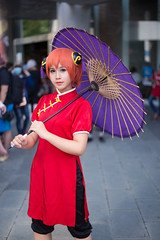 saniku (minh_duc91) Tags: anime cosplay nikon d600 people outdoor portrait vietnam hanoi festival