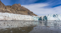 14th of July Glacier 2016 Lauri Novak (LauriNovakPhotography) Tags: water ice arctic fourthofjulyglacier norway oneocean spitsbergen travel