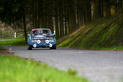Lancia Italia (2KP) Tags: car cars auto autos lancia fulvia hf france tour optic 2000 2016 2kp worldcars
