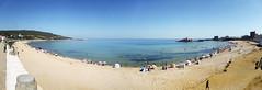 Plage d'El Kala   (habib kaki 2) Tags: algrie algeria      plage elkala eltaref taref kakla mer