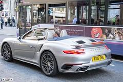 Porsche 911 Turbo Glasgow 2016 (seifracing) Tags: porsche 911 turbo glasgow 2016 seifracing spotting scotland services scottish ecosse emergency cops vehicles voiture traffic transport police world britain british german