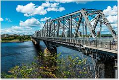 Ottawa Bridge (Sigpho) Tags: sigpho nikon nice