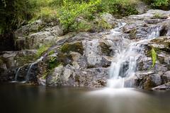 Silky Water (Christophe A.) Tags: nikon d7100 longexposure expositionlongue water river ruisseau bigstopper