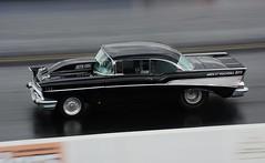 Area 57 (Fast an' Bulbous) Tags: car vehicle automobile drag strip race track santa pod england summer july fast speed power acceleration motorsport nikon d7100 gimp outdoor
