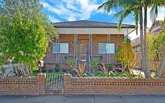 4 Forrest Street, Haberfield NSW