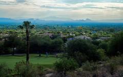 Golf under Camelback Mountain (Brian Just Got Back From...) Tags: phoenixaz arizona